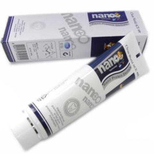 Зубная паста Clean World Ace Nano Silver с ионами серебра и протеинами