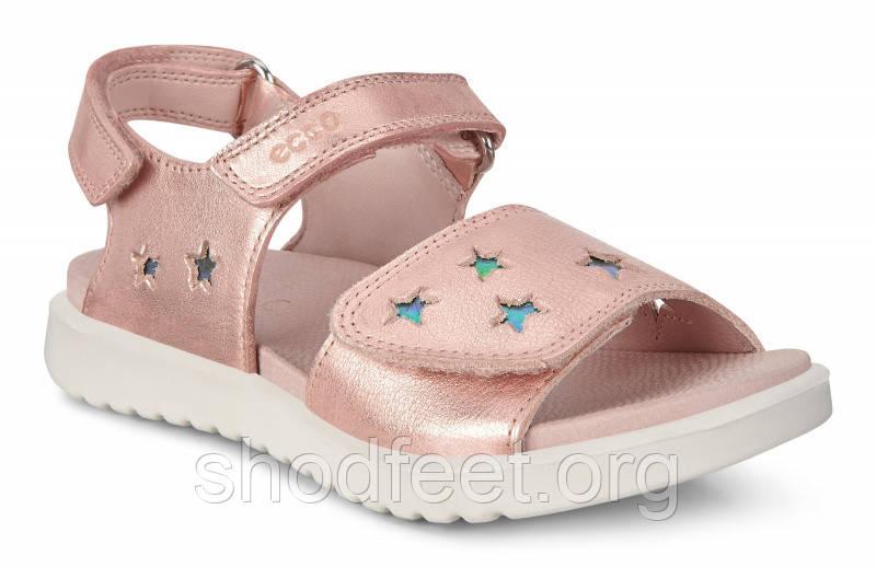 d1dc50e7e Детские сандалии Ecco Flora 700102-01118, цена 1 999 грн., купить в ...