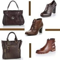 Наборы для покраски кожаной обуви, одежды и сумок