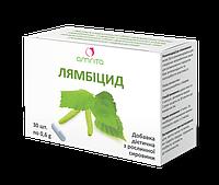 Лямбицид  (30 капс.,Украина)