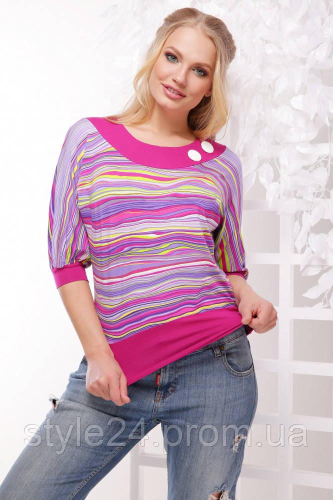 ЖІноча футболка великі розміри (46-52)  продажа 61a1d2a512dbd