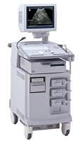 Ультразвуковой сканер ALOKA ProSound 4000