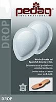 DROP - Вкладыш для коррекции поперечного свода стопы Pedag  134