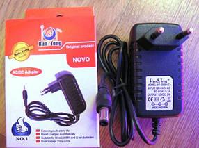 Сетевое зарядное устройство Run&Teng 5.5 12V / 2A