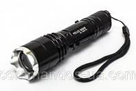 Cверхмощный фонарик Bailong Police BL 1839-T6 8000W