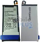 Аккумулятор Samsung SM-J530 Galaxy J5 (2017), SM-A520 Galaxy A5 (2017), EB-BA520ABE, 3000mAh, original