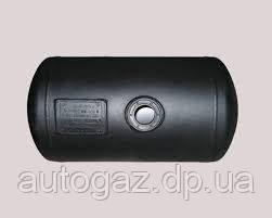 Баллон цилиндрический д.300 35л (шт.) (шт.), фото 2