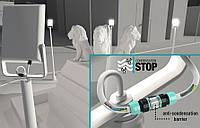 Для подключения светильников герметичный соединитель кабеля THB.391.A3A mini-TEETUBE