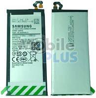 Аккумулятор Samsung SM-J730 Galaxy J7 (2017), SM-A720 Galaxy A7 (2017), EB-BA720ABE, 3600mAh, оригинал, GH43-04688B