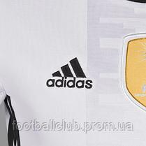 Футболка adidas Germany 2016 Kids Home AA0138, фото 2