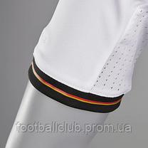 Футболка adidas Germany 2016 Kids Home AA0138, фото 3