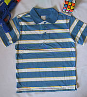 Футболка поло Wonder Kids рост 110 см 07119, фото 1