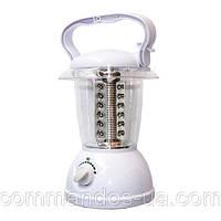 Фонарь лампа 5832