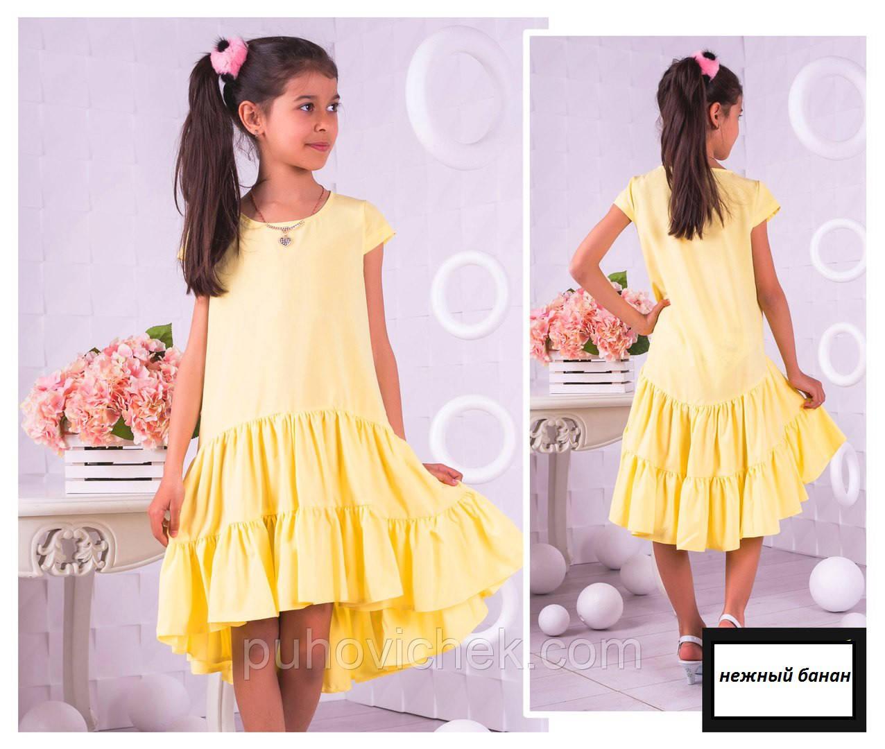 6b6303476ba Летние детские платья интернет магазин производитель - Интернет магазин  Линия одежды в Харькове