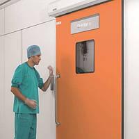 Смотровое окошко 400х400мм для герметичных дверей Manusa, фото 1