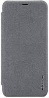 Чехол Nillkin Huawei P Smart - Spark Series Black