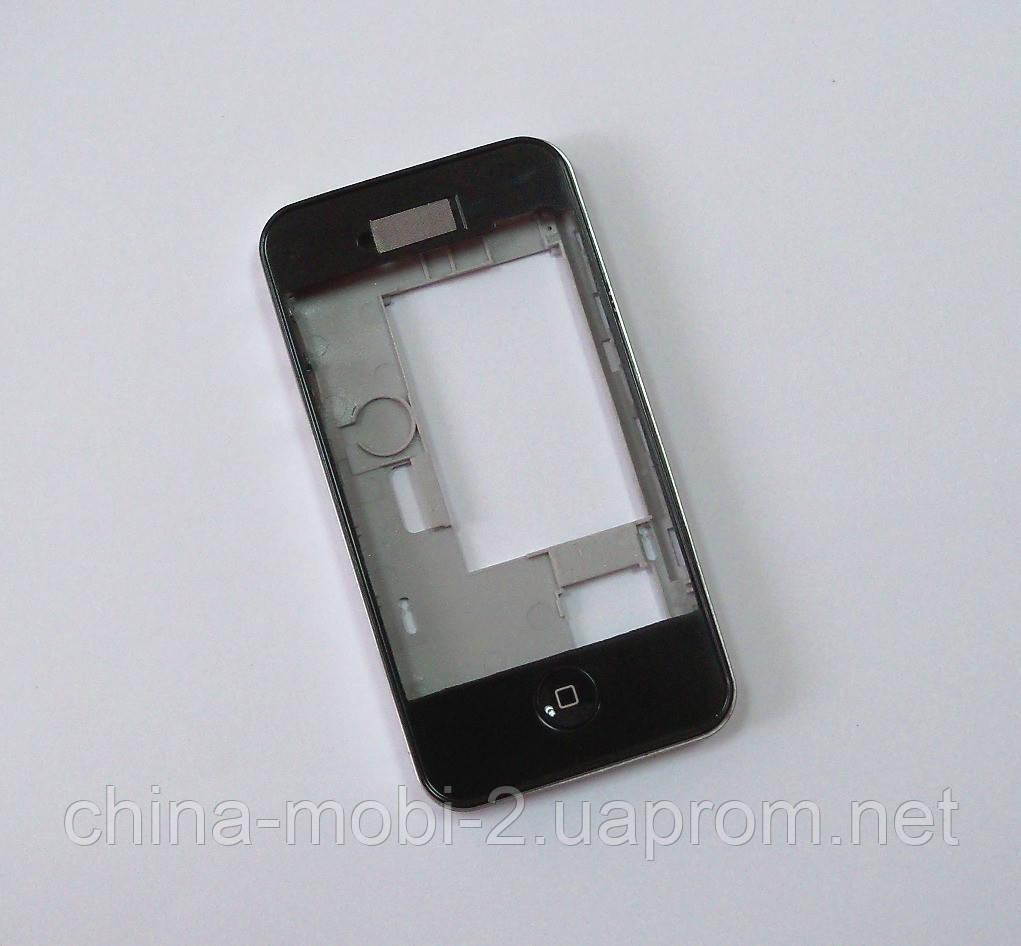 Корпус к копии iPhone 4s - модель F8 4gs new