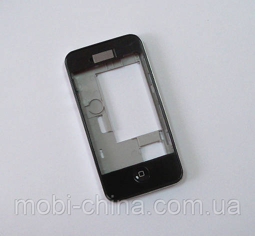 Корпус к копии iPhone 4s - модель F8 4gs new, фото 2