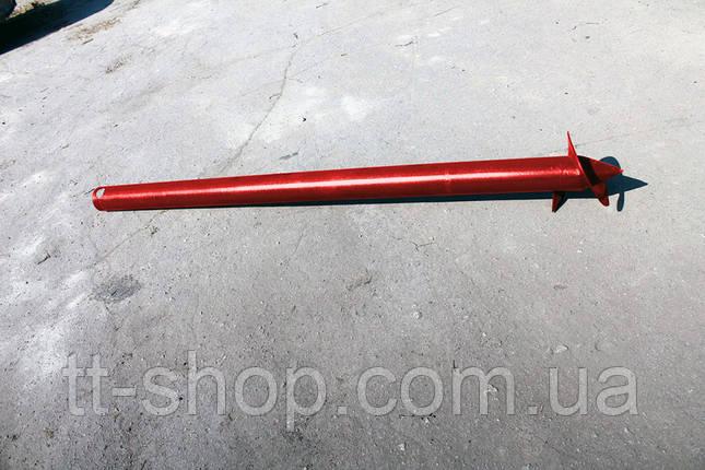 Одновитковая Ø 76 мм длинной 1,0 м, фото 2