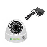 Муляж камеры видеонаблюдения CAM-DUM-001+
