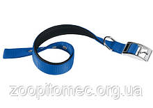 DAYTONA C25/45 BLUE нашийник для собак Ferplast
