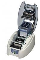 Принтер для печати пластиковых карт Tattoo Rewrite Basic (Ethernet + USB)
