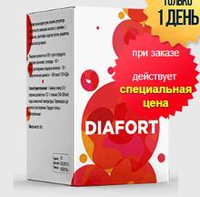 Диафорт - питание при диабете