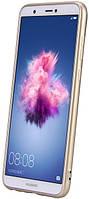 Чехол T-PHOX Huawei P smart - Shiny Gold