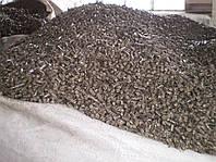 Пеллеты из семечки