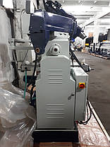 Zenitech UFM 110 Digi широкоуниверсальный консольный гор-вертикально-фрезерный станок по металлу, фото 3