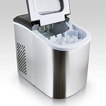 Аппараты для приготовления льда