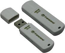 USB флеш накопитель Transcend 32Gb JetFlash 730