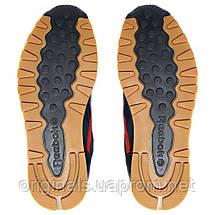 Кожаные кроссовки Reebok Classic Leather CN1815 на распродаже, фото 3
