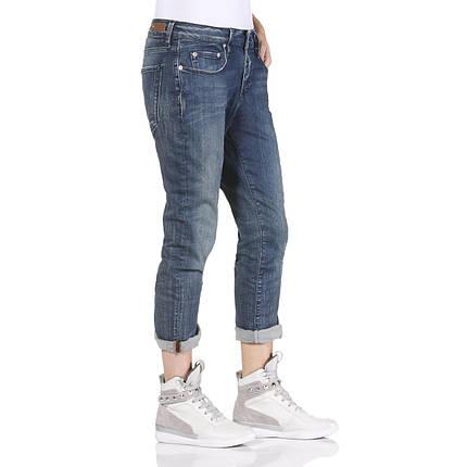 Женские модные джинсы Geox W3432D MEDIUM BLUE, фото 2