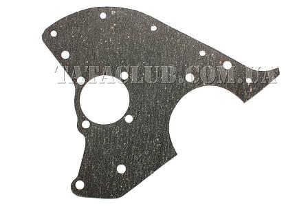 Прокладка крышки картера шестерен ГРМ (613 EII, 613 EIII) AUTOMAXX / GASKET (T.G. HSG.)