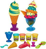 """Hasbro PD Мини-набор """"Инструменты мороженщика"""" (В1857)"""