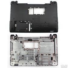 Нижняя часть корпуса для ноутбука Asus N53T