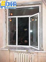 Пластиковые окна Гостомель, фото 3