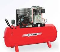 Поршневой компрессор для выдува ПЭТ 16 бар, 850 л/мин,