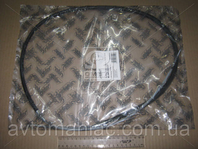 Трос ручного тормоза ручника  Volkswagen PASSAT 91-96, L=1625/1015  Гарантия!