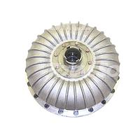 Гидротрансформатор на погрузчик TCM