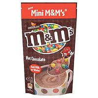 Горячий шоколад M&M's