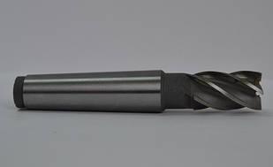 Фреза концевая к/х ф 18 мм z=3 Р6М5 Lраб=80мм КМ2