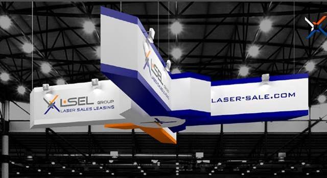 Лазерное и гибочное оборудование от L-SEL Group