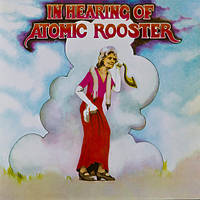 Винил  Atomic Rooster ‎– In Hearing Of  LP