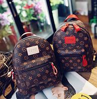 Маленький женский рюкзак LV