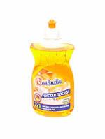"""Средство для мытья посуд """"Апельсин""""Barbuda"""""""