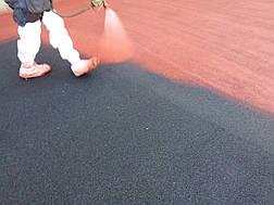 Teking Sport Paint для игровой площадки, фото 2