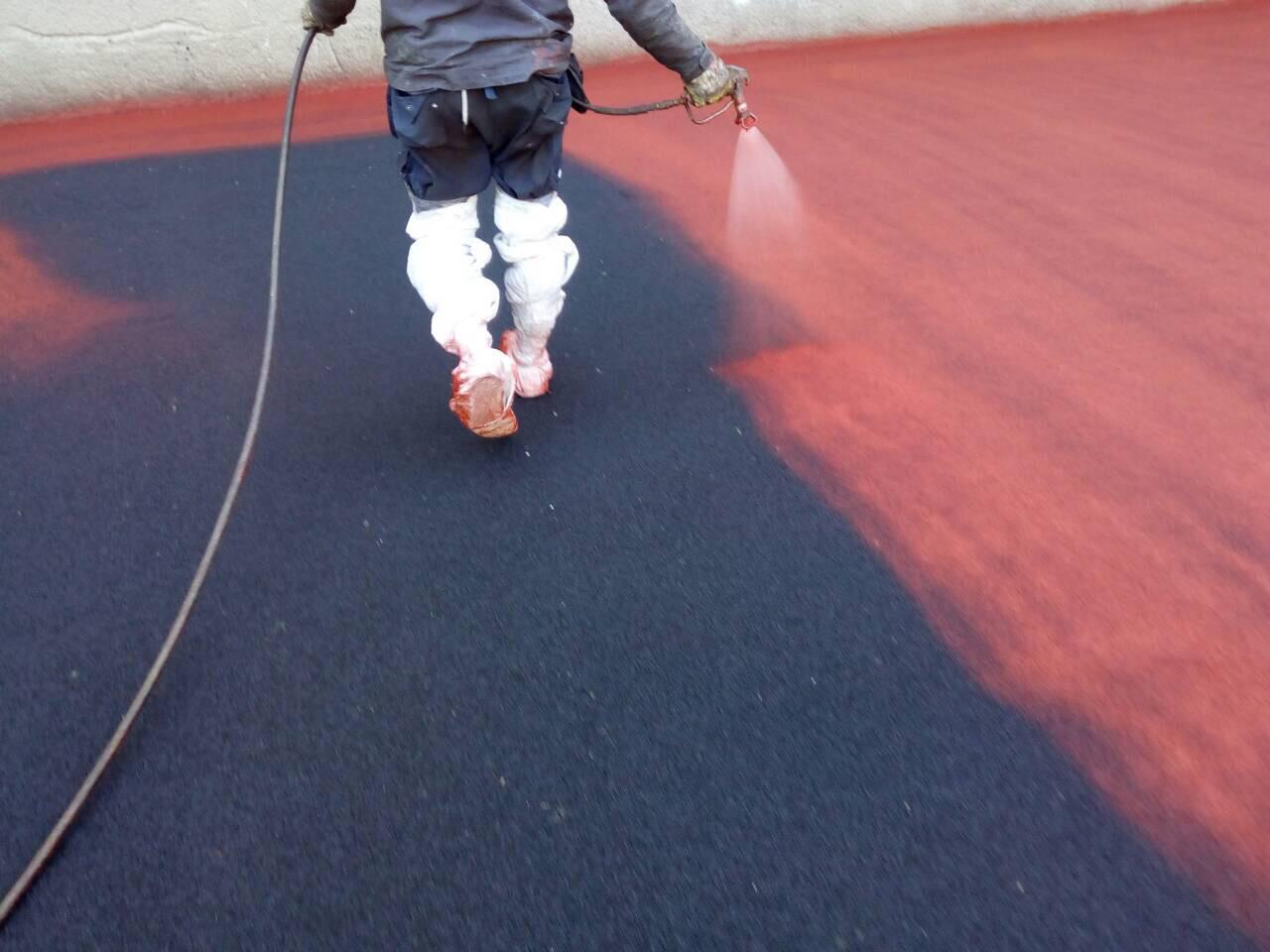 Teking Kids Paint для детской площадки
