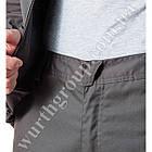 Брюки Modyf Classic Trouser Grey Wurth, фото 6